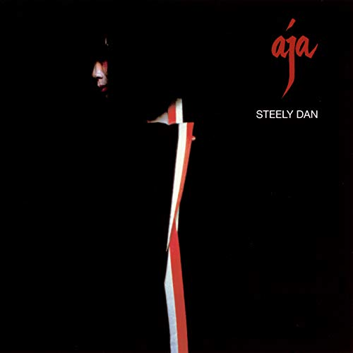 Steely Dan Aja Album - Aja