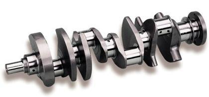 6 Bolt 4g63 - Eagle 4G63 Stroker Crankshaft For 6-Bolt (DSM)