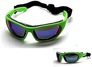 نظارات حماية رياضية لقيادة الدراجات والموتوسيكل