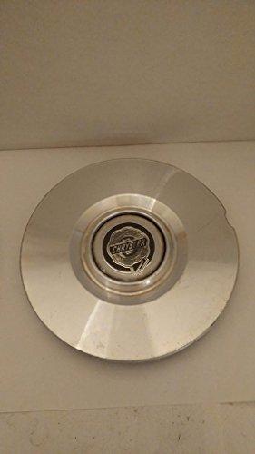 chrysler sebring chrome hubcaps - 7