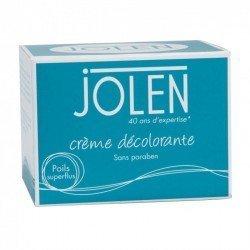 Jolen Cr??me Bleach Regular 125ml - BRO10021J by Brodie & Stone