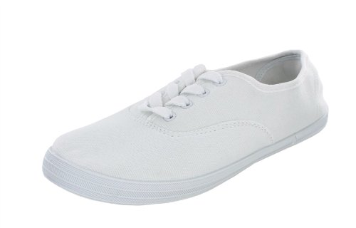 Spot On , Damen Sneaker Weiß