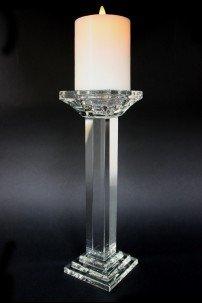 The Light Garden Luminara Candles in Florida - 7