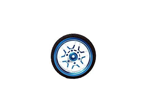 Racer Steering Wheel - Racers Edge 1103 Machined Aluminum Steering Wheel - Sanwa, Black