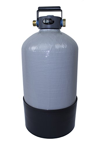 Water Softener Filtration Systems (Portable Water Softener 16,000 Grain Capacity, Perfect for Your Rv, Boat or Car Washing.)