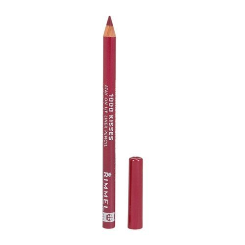 Rimmel 1000 Kisses Stay On Lip Liner Cherry Kiss by Rimmel