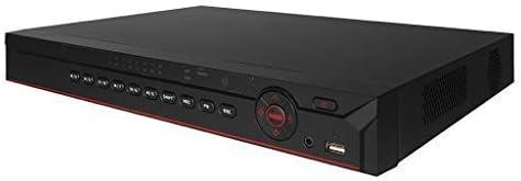 24ch total IVS FTP H.265+ 16CH Penta-brid HD Coax 2mp CVI TVI AHD CCTV /&  8 IP