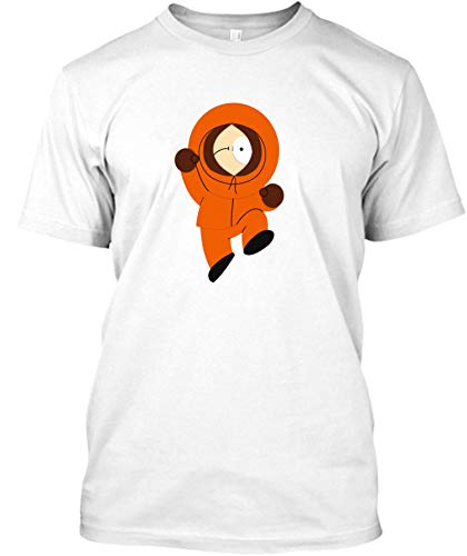 South Park Costumes For Kids (Youhuu Kenny - South Park Tshirt - Men's Woman Funny Novelty T-Shirt-Sweatshirt-Hoodie)