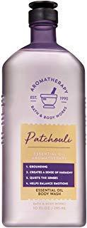Patchouli Shower - 1