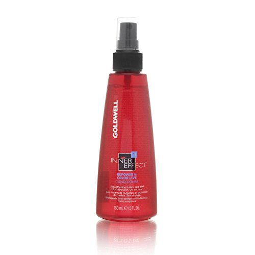 Goldwell Inner Effect Repower & Color Live Conditioner