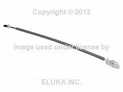Amazon.com: BMW Genuine Front Door Cable - Inside Door Handle to ...