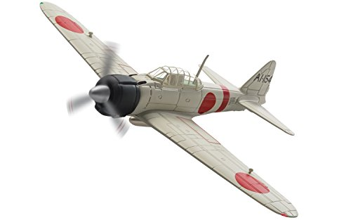 Corgi Mitsubishi A6M2 Zero Pearl Harbor Diecast Aviation Archive Model Replica -  Hornby, AA33108