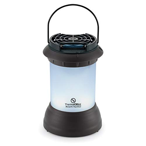 ThermaCELL MR-9SB Mosquito Repellent Pest Control Outdoor and Camping Cordless