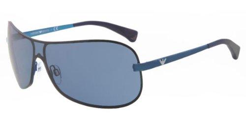 Gafas de Sol Emporio Armani EA2008 BLUE DEMI SHINY BLUE ...