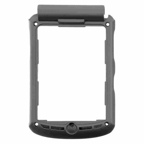 Housing LCD for Motorola V3 RAZR Silver
