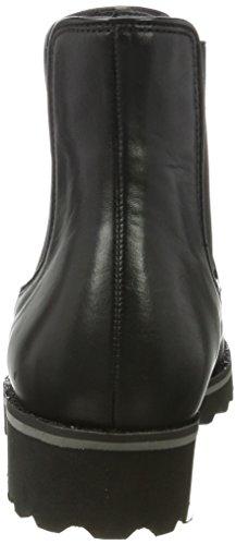 Noir Gabor Schwraglitter Fashion Shoes Gabor Femme Bottes pFAFZ1