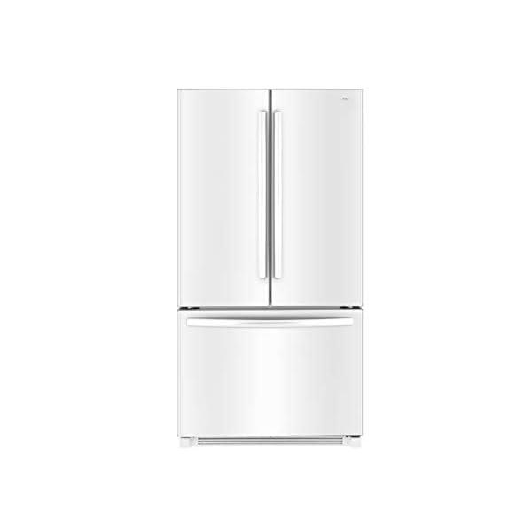 Daewoo, French Door Bottom Mount Refrigerator