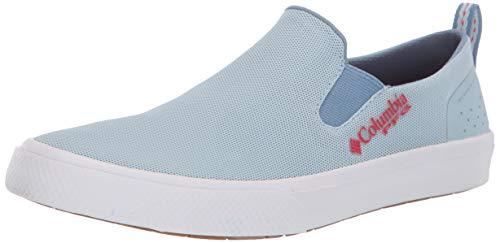 Columbia Footwear - Columbia PFG Women's Dorado Slip PFG Boat Shoe mirage, sunset red 7.5 Regular US