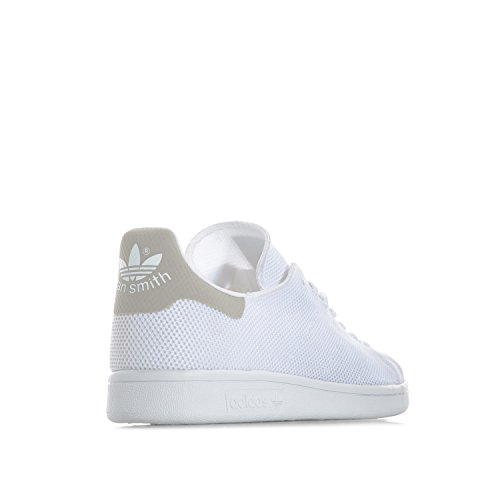 Adidas Originals Mænds 'originaler Stan Smith Undervisere Us8 Hvid lWBd3
