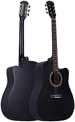 BAIYING Guitarra Clasica 41 Pulgadas Guitarra Clásica Principiante ...