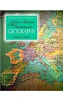 Destinations: North American and International Geography