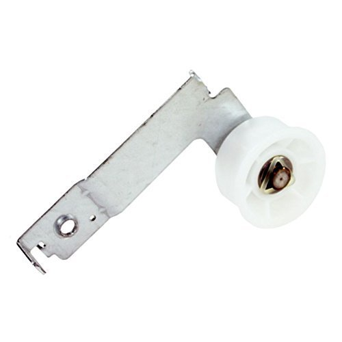 Price comparison product image DC96-00882C Idler Pulley Bracket Assembly for Samsung Dryer - DC93-00634A