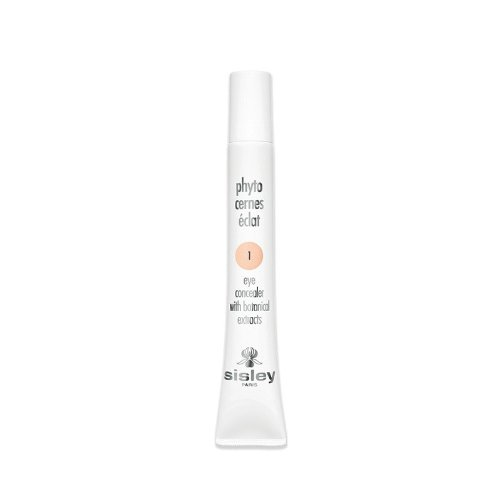 Sisley Phyto Cernes Eclat No. 01 Eye Concealer for Women, 0.09 Pound