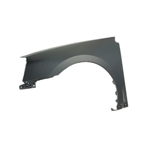 OE Replacement Mitsubishi Galant Front Driver Side Fender Assembly (Partslink Number MI1240158)