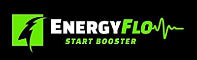 Energyflo P11 - Professional Swiss Made Jump Starters