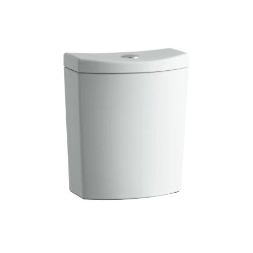 Kohler K-3569 Persuade Curv 1.6/1.0 GPF Toilet Tank Only with Dual-Flush Techn, Ice Grey -