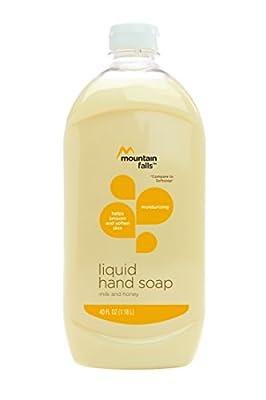 Mountain Falls Liquid Hand Soap