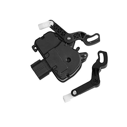 Door Lock Actuator Motor Left & Right Side Sliding Door Latch | for 2001-2007 Chrysler Voyager Gand Voyager Town & Country, Dodge Caravan Grand Caravan | Replaces# 4717961AA, 4717961AB, 4717960AC