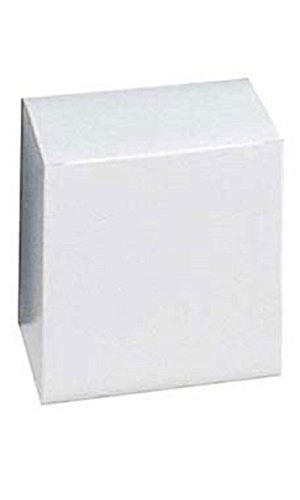 6 x 6 x 6 inch White Gift Boxes by STORE001