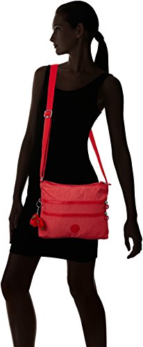 C Cross Womens Red Alvar Body Kipling Red Bag Spicy TqzBP