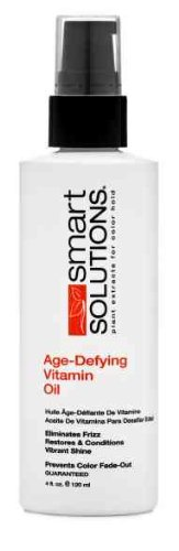 Smart Solutions AGE - Defying Vitamin Oil 4oz