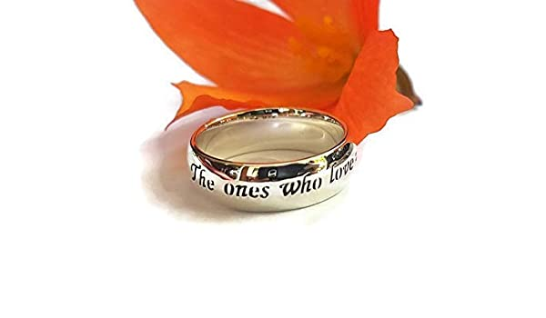 Amazon Harry Potter Ring Harry Potter Jewelry Inspirational