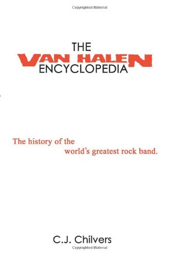 The Van Halen Encyclopedia