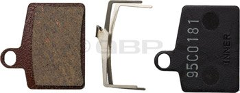 Hayes Stroker Ryde Brake Pads (Fits 2010 and Newer)