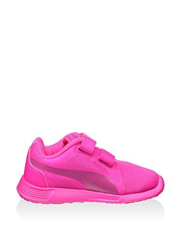 Puma ST Trainer Evo V Inf - pink glo-fuchsia purple