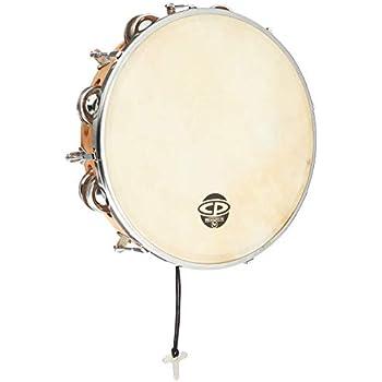 CB Drums 4188 Tunable Tambourine