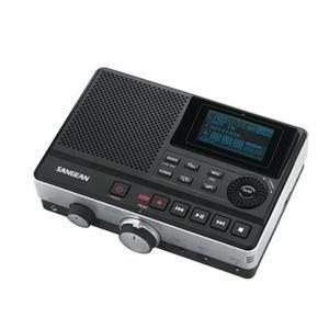 Sangean America DAR-101 Digital MP3 Recorder (DAR-101)