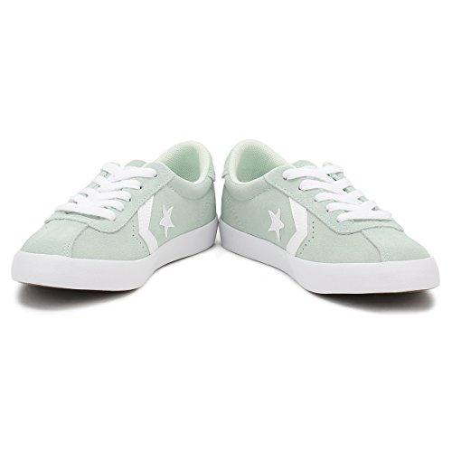 Niños Ox Foam Baja mint Converse Zapatilla Unisex Foam Breakpoint Foam white Mint vZxXS