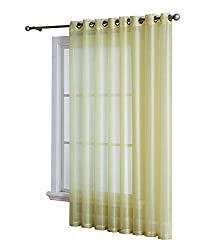 LinenZone Karina Curtains