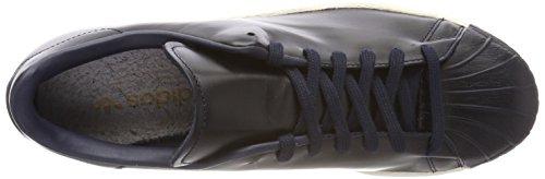 Adidas Superstar 80s Clean Scarpe Da Fitness Uomo Blu tinley Tinley Senurb 000