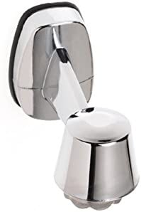 Silverthorne Magnetic Soap Holder Chrome Plated 11339