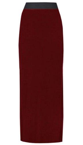 Xclusive Collection - Falda - para mujer Rojo
