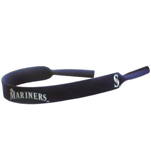 (MLB Seattle Mariners Sunglass Strap)