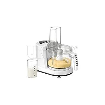 Unold 78501 Kompakt Kuchenmaschine Weiss Amazon De Kuche Haushalt