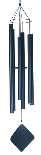 Music of the Spheres Hawaiian Bass Wind Chime (Model HB)