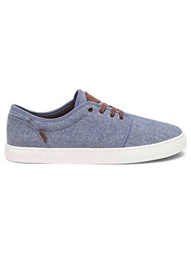 Element - Zapatillas para hombre navy chambray